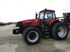 Tractor For Sale 2009 Case IH MAGNUM 275 , 275 HP