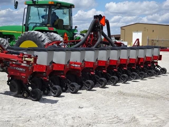 2011 Case IH 1230-12-R Planter For Sale