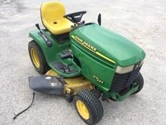 Riding Mower For Sale John Deere GT225 , 15 HP