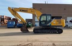Excavator For Sale:  2019 Kobelco SK210LC-10