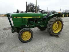 Tractor For Sale 1980 John Deere 850 , 25 HP