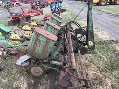Planter For Sale John Deere 1240