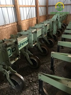 Row Crop Cultivator For Sale Orthman 610-038
