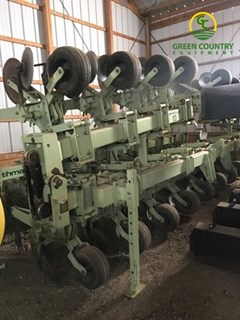 Row Crop Cultivator For Sale Orthman 832