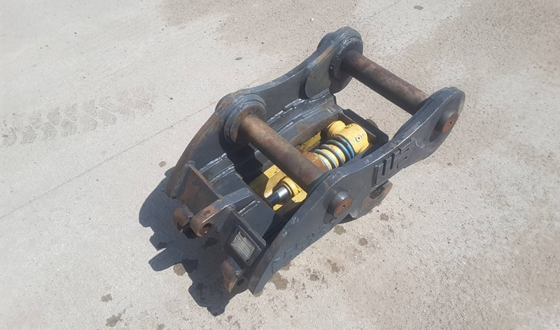 2018 Werk-Brau PC170QC Excavator Coupler For Sale