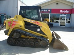 Skid Steer-Track For Sale 2008 ASV SR70 , 70 HP