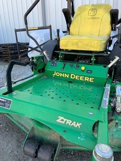 Riding Mower For Sale 2007 John Deere 717A , 19 HP