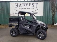Utility Vehicle For Sale:  2016 John Deere RSX 860
