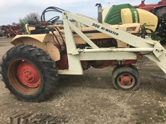 Tractor For Sale 1966 Case 830 , 66 HP