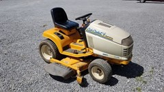 Riding Mower For Sale 2004 Cub Cadet GT2186 , 20 HP