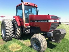 Tractor For Sale 1989 Case IH 7140 , 200 HP