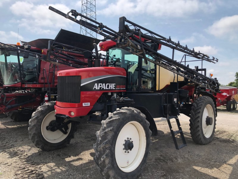2009 Apache 1010 90' Sprayer-Self Propelled For Sale