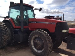 Tractor For Sale 2004 Case IH MX 210