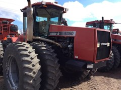 Tractor For Sale 1997 Case IH 9350