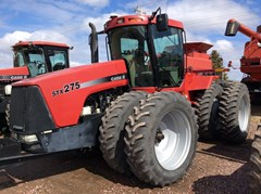 Tractor For Sale 2002 Case IH STX275