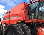 Combine For Sale: 2010 Case IH 6088