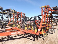 Air Drill For Sale Bourgault 6800+2115