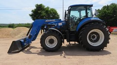 Tractor For Sale 2013 New Holland T5.115 EC
