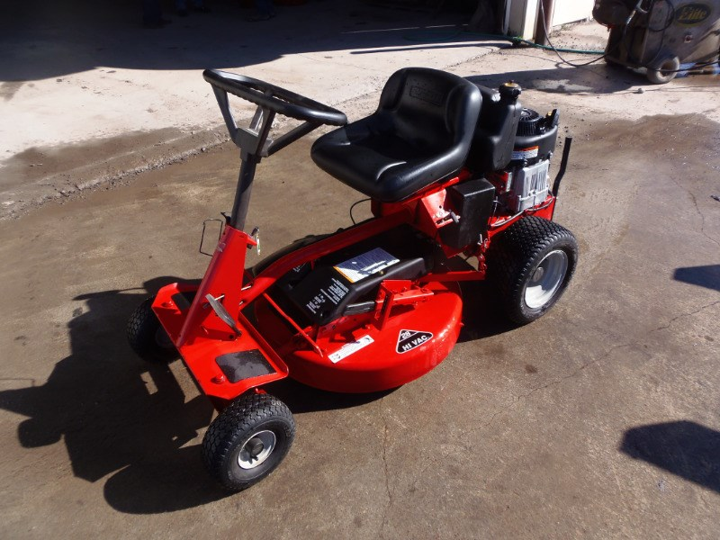 2011 Snapper 7800649 Riding Mower For Sale