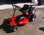 Riding Mower For Sale: 2011 Snapper 7800649, 12 HP