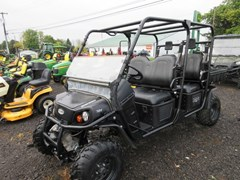 ATV For Sale 2015 Bad Boy RECOIL iS CREW 4x4