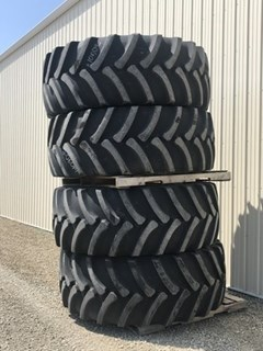 Wheels and Tires For Sale Goodyear LSW 710/65R46