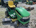 Riding Mower For Sale2010 John Deere LA145, 22 HP