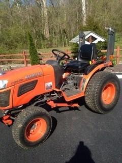 Tractor For Sale 2010 Kubota B2920 , 29 HP