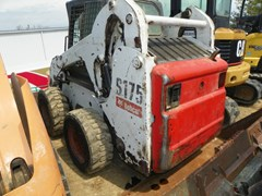 Skid Steer For Sale 2011 Bobcat S175