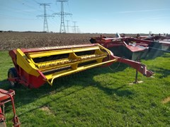 Mower Conditioner For Sale 1991 New Holland 492