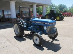 Tractor For Sale 1987 Ford 3910 , 47 HP