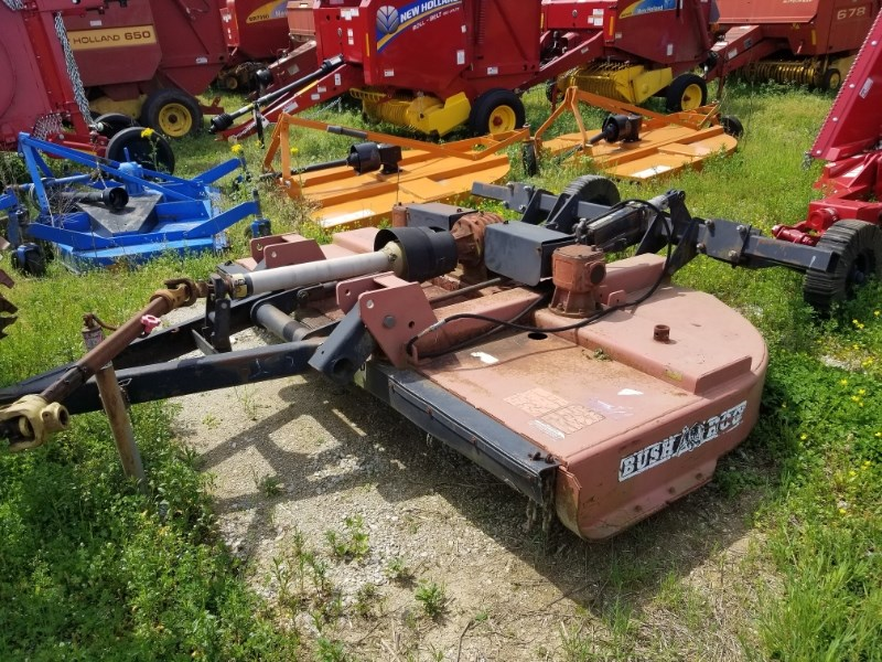 2000 Bush Hog 3008 Rotary Cutter For Sale