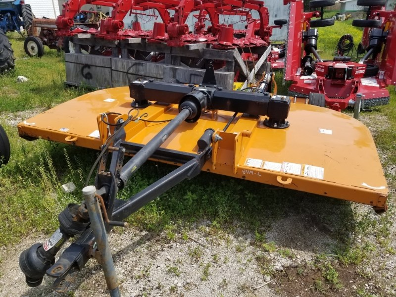 2014 Woods Equipment Company DS120 Rotary Cutter For Sale