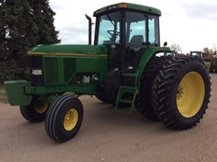 Tractor For Sale 1994 John Deere 7800 , 145 HP