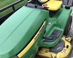 Riding Mower For Sale2010 John Deere X320, 22 HP