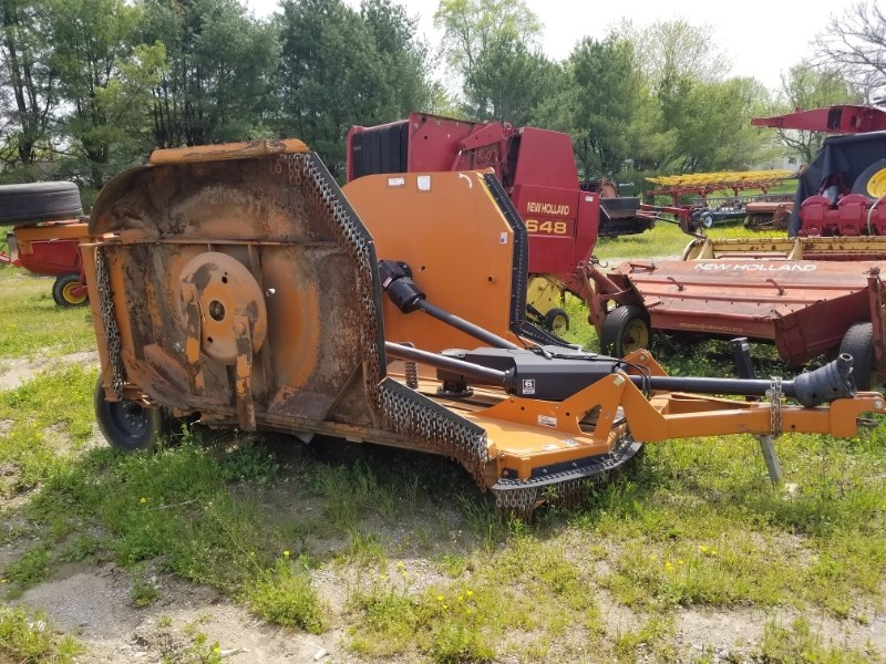2012 Woods Equipment Company BW180 Rotary Cutter For Sale