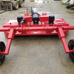 2013 Bush Hog 3008 Rotary Cutter For Sale » Somerset Farm Equipment
