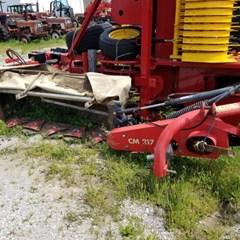 Vicon CM217 Disc Mower For Sale » Somerset Farm Equipment