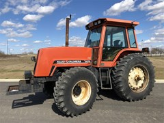 Tractor For Sale 1984 Allis Chalmers 8070 , 200 HP