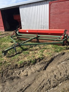 Seeder For Sale Brillion SST144 12'