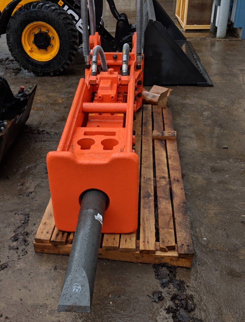 2015 NPK GH-10 Hammer For Sale
