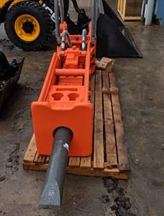 Hammer For Sale:  2015 NPK GH-10