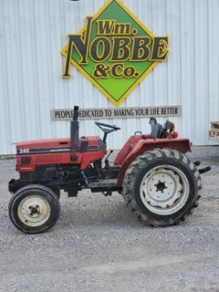 Tractor For Sale 1980 Case IH 245 , 21 HP