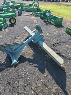Tractor Blades For Sale 1980 King Kutter 7 foot