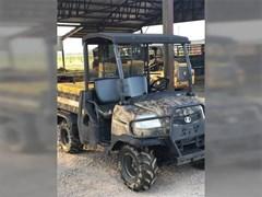 Utility Vehicle For Sale 2014 Kubota RTV900XTR