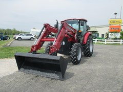 Tractor For Sale 2018 Case IH Farmall 75C , 76 HP
