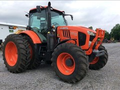 Tractor For Sale 2017 Kubota M7-171 , 170 HP