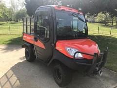 Utility Vehicle For Sale 2010 Kubota RTV1100CW-H