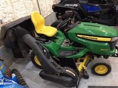 Riding Mower For Sale 2013 John Deere X540 , 24 HP