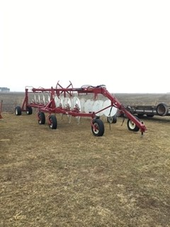 Hay Rake For Sale 2015 Rowse WR16